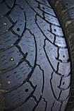Шини б/у 225/70 R15C Bridgestone Noranza Van, ЗИМА, 5+ мм, пара, фото 4