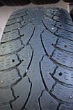 Шини б/у 225/70 R15C Bridgestone Noranza Van, ЗИМА, 5+ мм, пара, фото 7