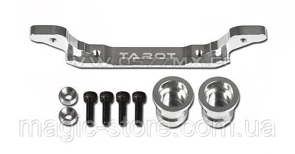 Крепление стоек шасси Tarot для рам 450/550 металлическое (TL2749-02)