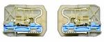 Стеклодержатель на стеклоподъемник Seat Toledo 4 5JA837461 5JA837462 Сиат Толедо перед лев прав дверь
