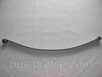 Коренной лист (с отверствием) 19мм – SVENSSON – на MB SPRINTER, VW LT   1996-2006 – F020T674ZA01