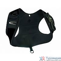 Разгрузочный жилет Esclapez Harness ESC Black (S32D83)