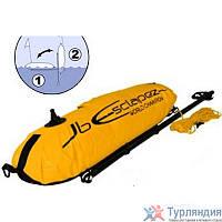 Буй Esclapez Torpedo Buoy Жёлтый