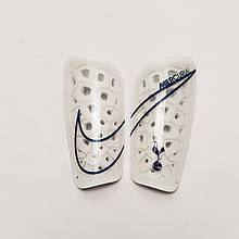 Щитки щутбольные Nike FC Tottenham Mercurial Lite SP2179-100 Белый