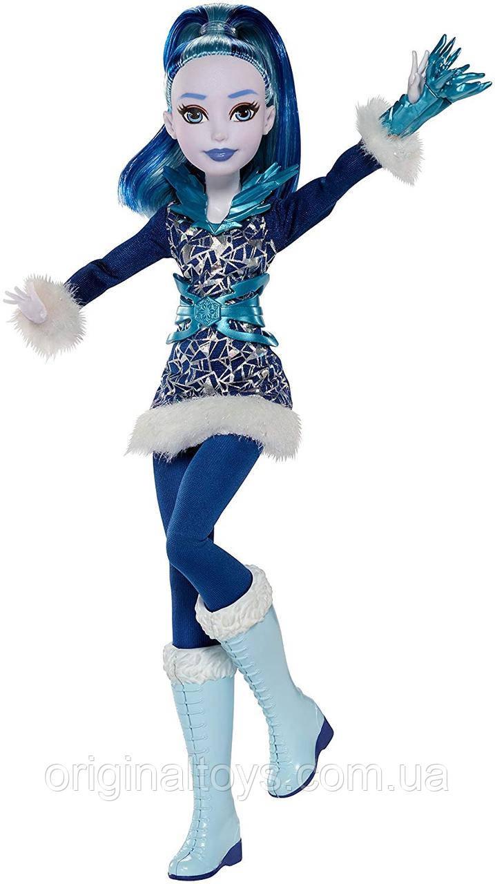 Кукла DC Super Hero Girls Эмма Фрост Супергерои DC Super Hero Girls Frost DVG21