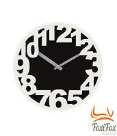 "Оригинальные настенные часы "" Цифры """