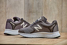 Мужские кроссовки New Balance Foam Grey ( Реплика ), фото 2