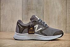 Мужские кроссовки New Balance Foam Grey ( Реплика ), фото 3