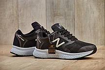 Мужские кроссовки New Balance Foam Black ( Реплика ), фото 2