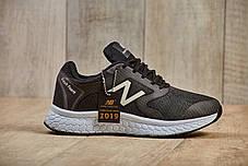 Мужские кроссовки New Balance Foam Black ( Реплика ), фото 3