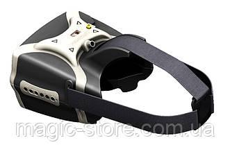 "Шлем FPV Headplay 7"" 1280x800 (белый)"