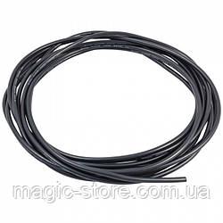 Провод силиконовый Dinogy 8 AWG (черный), 1 метр