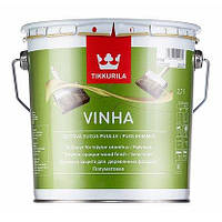 Tikkurila Vinha средство для защиты деревянных заборов VVA 2,7 л