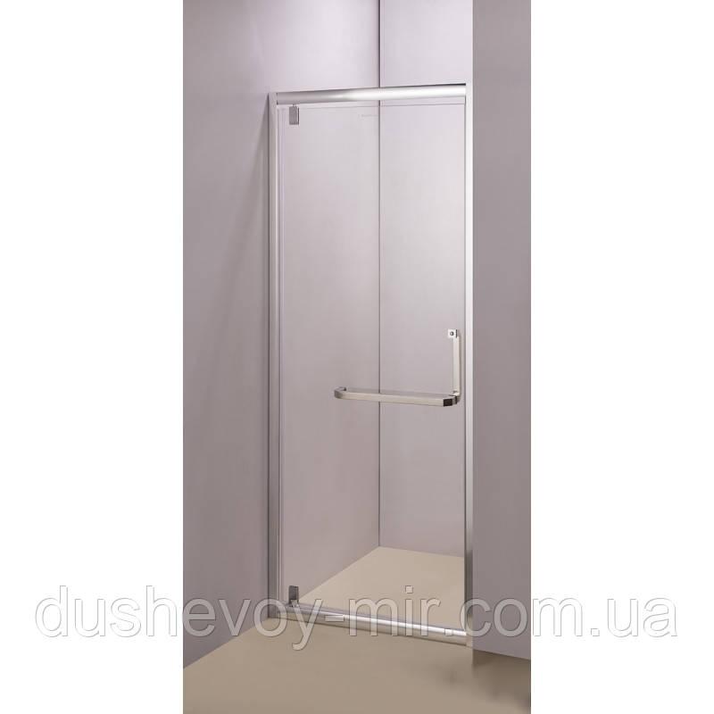 Душевая дверь Aquastream Door 80 прозрачная