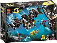 Конструктор Подводный Бой Бэтмена