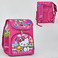 Рюкзак школьный N 00125