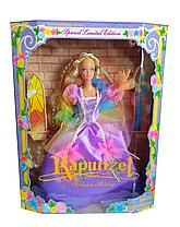 Коллекционная кукла Рапунцель Special Limited Edition Rapunzel Fairytale Holiday Jakks Pacific
