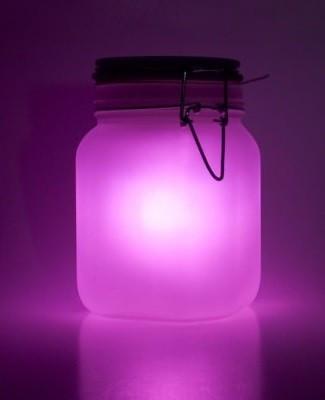 Ночник светочувствительный Банка