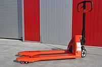 Гидравлическая тележка Leistunglift Giga-26 (2,6 т)