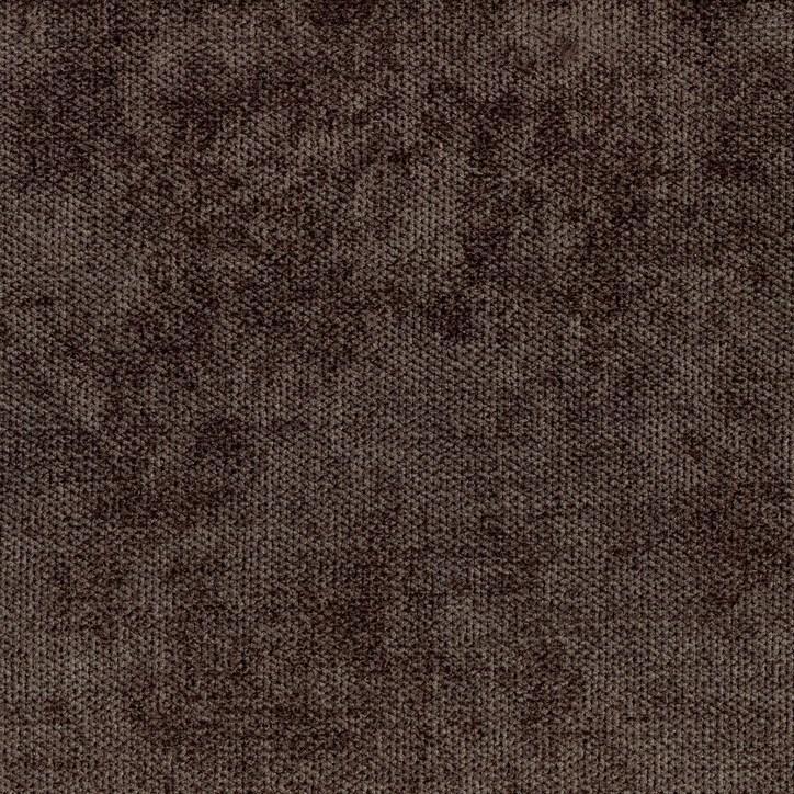 Мебельный Велюр Кензо, темно-коричневый