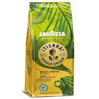 Кофе Lavazza Tierra Bio Brasile Cerrado молотый 180 г.