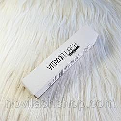 """Сыворотка для ресниц """"Vitamin Lash Serum Home"""" (Италия) коричневая"""