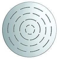 Верхній душ МЕЙЗ (1 полож), круглий, DN200мм, хром (OHS-1613)