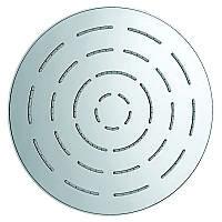 Верхній душ МЕЙЗ (1 полож), круглий, DN300мм, хром (OHS-1633)