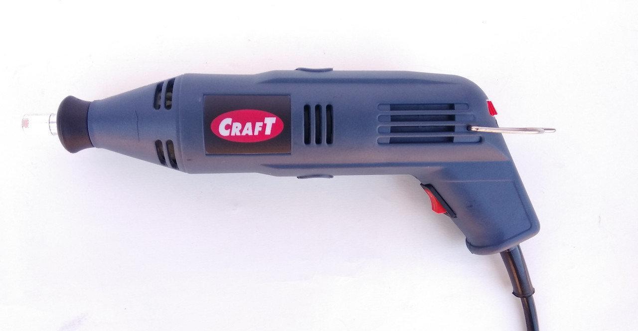 Гравер Craft CSG-160