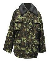 Куртка камуфлирования