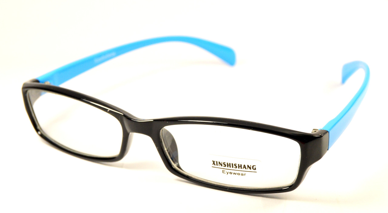 Зручна оправа для окулярів (6179 Ч-З)