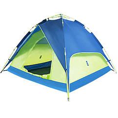 Автоматическая палатка Xiaomi Zaofeng Camping Tent 3 в 1