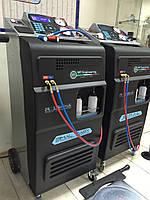 WT, Simal easy, Автоматическая установка для заправки автомобильных кондиционеров,