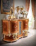 Спальня REGINA, Pistolesi Fr.lli (Італія), фото 4