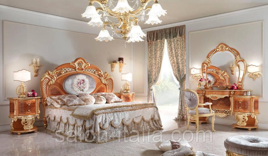 Спальня REGINA, Pistolesi Fr.lli (Італія)