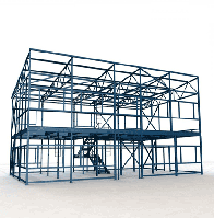 Изготовление металлоконструкций и изделий из металла, фото 1