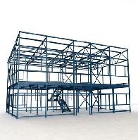 Виготовлення металоконструкцій і виробів з металу, фото 1