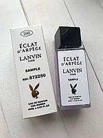 Lanvin eclat darpege edp 60ml pheromon tester