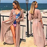 """Парео-платье женское молодежное размер 42-46 """"AFINA"""" купить недорого от прямого поставщика"""