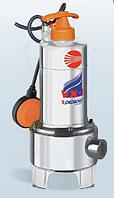 Pedrollo VXm 8/35-I занурювальний насос для стічних вод
