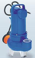 Pedrollo VXCm 10/35 занурювальний насос для стічних вод