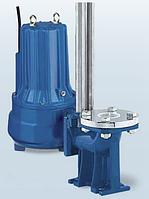 Pedrollo PVXCm 30/50 для стічних вод (стаціонарна версія)