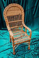 Кресло из лозы Х2