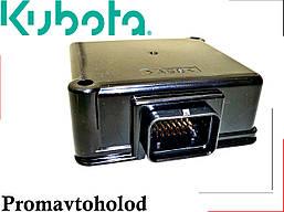 Блок управления Kubota /// 1J985-60602