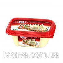 Сыр плавленный Gouda  Mlekovita , 150 гр