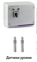 """QSM 150 с датчиками уровня для однофазных скважинных насосов 4"""""""