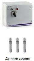 """QST 400 с датчиками уровня для трехфазных скважинных насосов 4"""" и 6"""""""