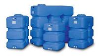 CP 800 пластиковый бак ELBI для надземного монтажа