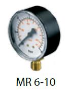 Манометр MR 6