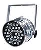 Светодиодный прожектор (LED PAR 64) 36*1W